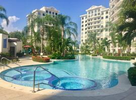 Jaco Bay, Luxury Condominium