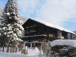 Haus am Wiesengrund