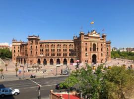 Apartamentos Las Ventas