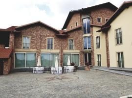 Cascina Speranza Hotel & Restaurant