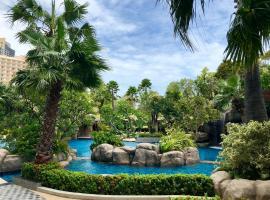 The Riviera Wongamat By AM
