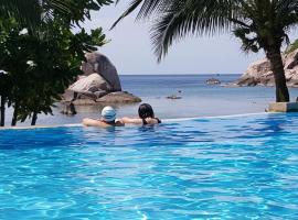 Montalay Beach Resort, hotel in Ko Tao