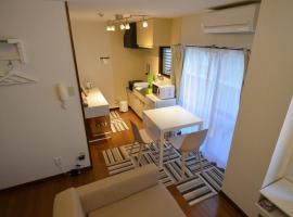 Living CUBE PHOENIX Beppu - Yoyoi Building / Vacation STAY 4575