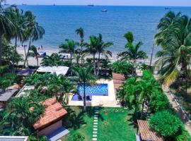Casa Verano Beach Hotel - Adults Only