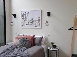 THE WAREHOUSE APARTMENTS, apartment in Geelong