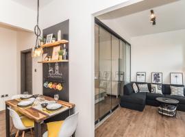 Apartment Mille, budget hotel in Rijeka