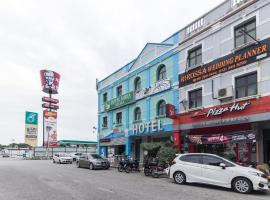 Hotel Suria Malaqa
