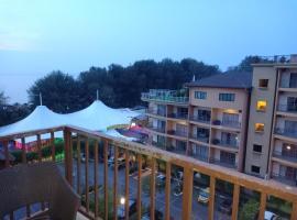 ZamLan Gold Coast Morib 4 @ 3 Rooms Apartment