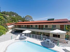 Pousada Dona Ema, pet-friendly hotel in Balneário Camboriú