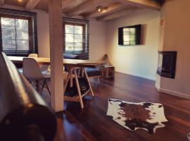 Penthouse1 - Refuge de charme 75M2, Terrasse+Spa / Riquewihr