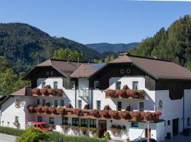 Airbnb   Hollenstein an der Ybbs - Vacation Rentals