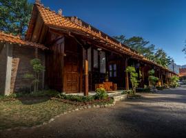The Omah Borobudur