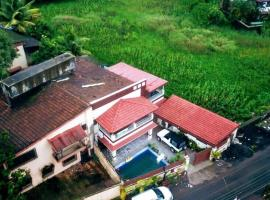 Grind Villa