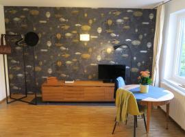 Explorer Apartment Düsseldorf