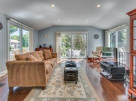Cape Escape, holiday home in West Yarmouth