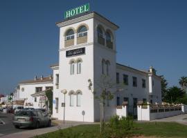 Hotel Riu Chiclana - All Inclusive, hôtel à Chiclana de la Frontera