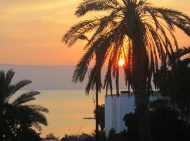 פנורמה, מלון בטבריה