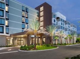 Residence Inn by Marriott Orlando at Millenia