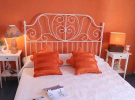 Apartment Like Home, room in Gradac