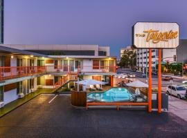 The Tangerine, hotel perto de Universal Studios Hollywood, Burbank