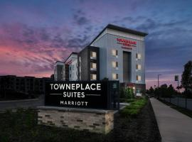 TownePlace Suites by Marriott Milwaukee Oak Creek