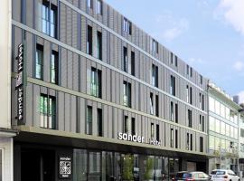 Sander Hotel
