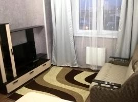 118 улица Московская, accessible hotel in Krasnodar