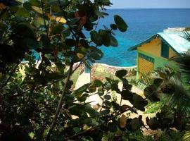 Banana Shout Resort, hotel in Negril