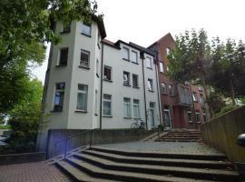 Ferienwohnung am Stadtpark, hotel in Xanten