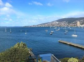 My Hobart Stay - Holiday Rentals