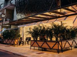 Hotel Sie7e, hotel en Medellín