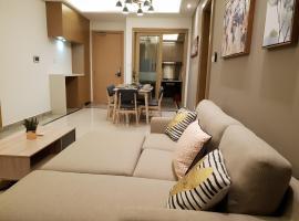 Luxury @ R&F Princess Cove Johor- 6-7 PAX