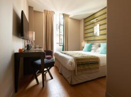 Le Mathurin Hotel & Spa, hotel a Parigi