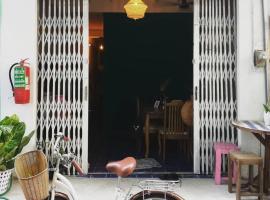 Sla House bangkok, homestay in Bangkok
