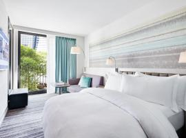 Park Terrace Hotel on Bryant Park, pet-friendly hotel in New York