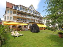 Wittelsbacher Hof Swiss Quality Hotel, pet-friendly hotel in Garmisch-Partenkirchen