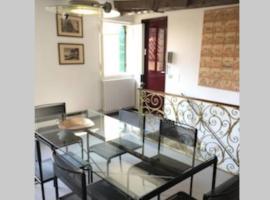 Corte Dei Baloni, pet-friendly hotel in Venice