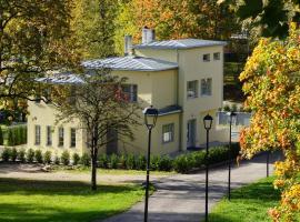 """Spring"" apartment, hotell sihtkohas Viljandi"