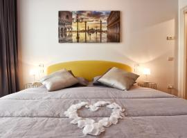 Your Venetian Dream, accessible hotel in Venice