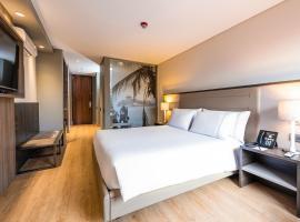 Hotel Habitel Premium