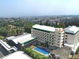Novena Hotel Bandung