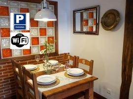 Apartamento El 31 de Bilbao, family hotel in Bilbao