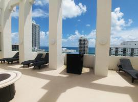 Casablanca West Tower - Miami Beach