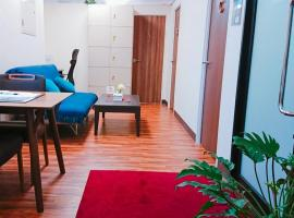 The Stay Central Nagasaki / Vacation STAY 5111