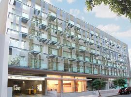 Los 10 mejores hoteles cerca de Estación Artigas en Buenos ...