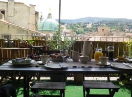 L'Auberge Espagnole - Bed & Breakfast, hotel in Apt