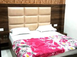 Puri Guest House