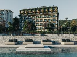 La Palma, hotel in Stresa