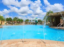 Paradise Palm Resort Villa