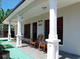 Casa Lola y Osmay